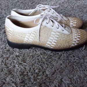 Aerogreen women's golf shoes size 8.5